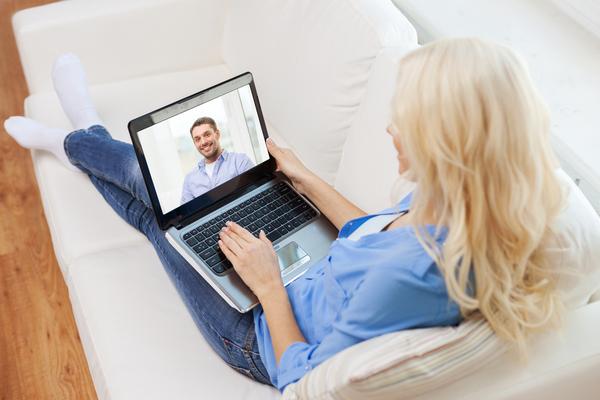prøve af god online dating profil